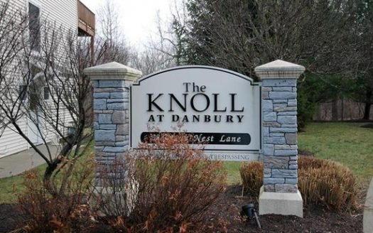 Image of Knoll sign